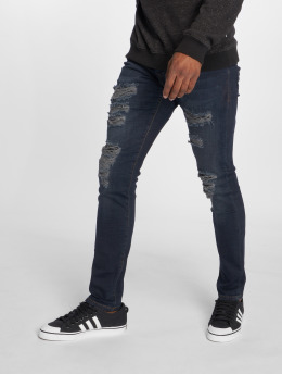 2Y Slim Fit Jeans Jon синий