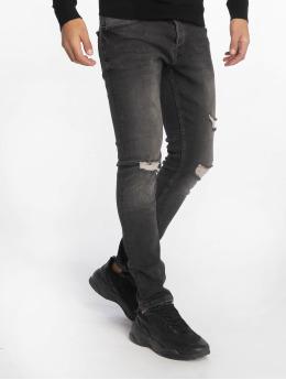 2Y Slim Fit Jeans Warren черный