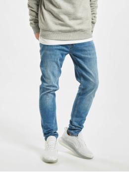 2Y Slim Fit Jeans Dean  blå
