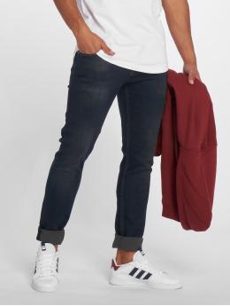 2Y Slim Fit Jeans Spirou blau
