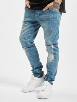 2Y Slim Fit Jeans Maxim  blau