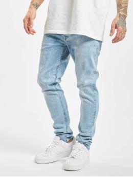 2Y Slim Fit Jeans Kenny  blau