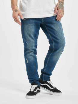 2Y Slim Fit Jeans Cody  blau
