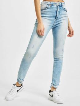 2Y Slim Fit Jeans Stella  blau