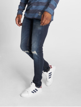 2Y / Slim Fit Jeans Jaron in blauw