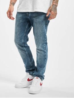 2Y Slim Fit Jeans Mariano  blauw