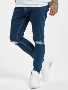 2Y Slim Fit Jeans Adan blu