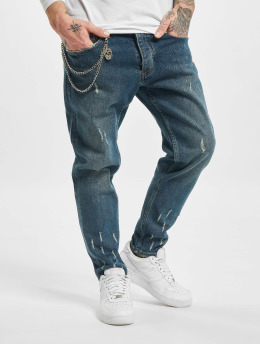 2Y Slim Fit Jeans Zayn  blue