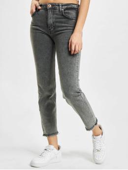 2Y Slim Fit Jeans Ronja  grau