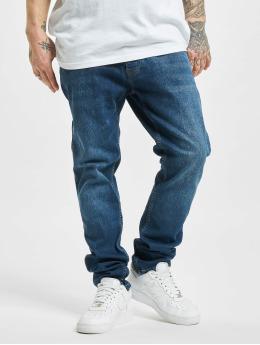 2Y Slim Fit Jeans Allentown  modrá