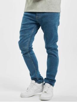 2Y Slim Fit Jeans Malik  modrý