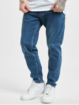 2Y Slim Fit Jeans Lansing  modrý