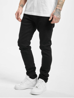 2Y Slim Fit Jeans Colin  svart