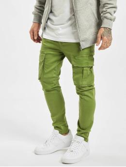 2Y Slim Fit Jeans Emilio  verde
