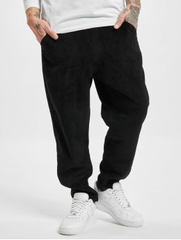 2Y Spodnie do joggingu Till  czarny