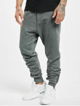 2Y Spodnie do joggingu Raphael szary