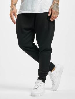 2Y Sweat Pant Henry  black