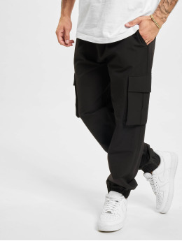 2Y Sweat Pant Beppo  black
