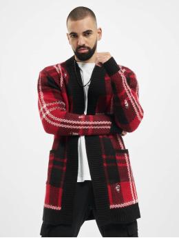 2Y Swetry rozpinane William  czarny