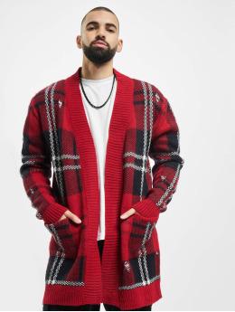 2Y Swetry rozpinane William czerwony