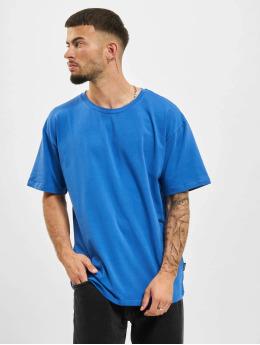 2Y t-shirt Basic  blauw