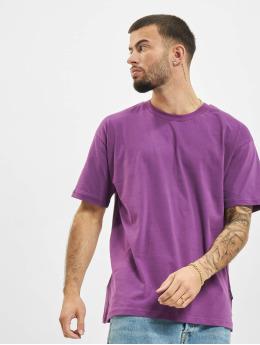 2Y T-Shirt Basic Fit  pourpre