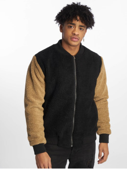 2Y Transitional Jackets Finn College svart