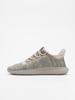 adidas originals Сникеры Tubular Shadow коричневый