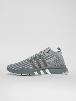 adidas originals Сникеры Eqt Support серый