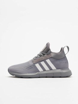 adidas originals Сникеры Swift Run Barrier серый
