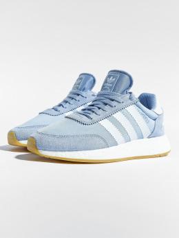 adidas originals Сникеры I-5923 синий