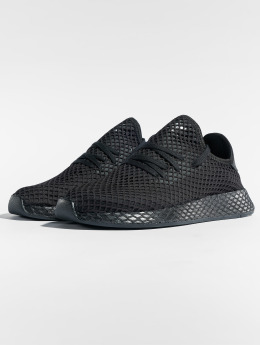 adidas originals Сникеры Deerupt Runner черный