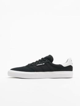adidas originals Сникеры 3mc черный