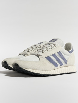 adidas originals Baskets Forest Grove W blanc
