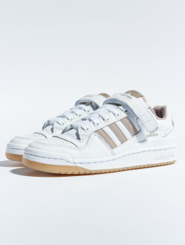 adidas originals Baskets Originals Forum Lo W blanc
