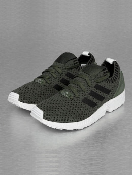 adidas originals Baskets ZX Flux PK W gris