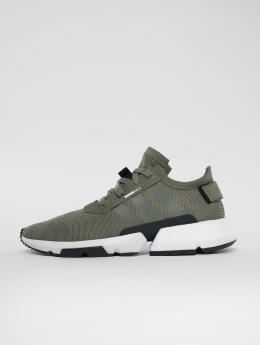 adidas originals Baskets Pod-S3.1 kaki