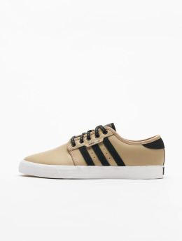 adidas originals Baskets Seeley kaki