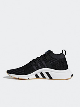 adidas originals Baskets Eqt Support Mid Adv noir