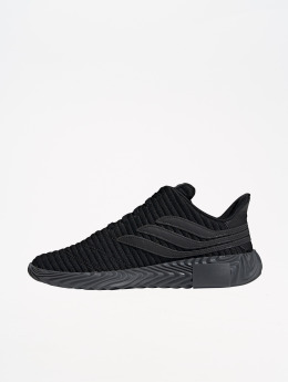 adidas originals Baskets Sobakov  noir