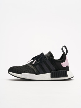adidas originals Baskets Nmd_r1 W noir
