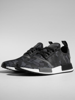 adidas originals Baskets Nmd_r1 noir