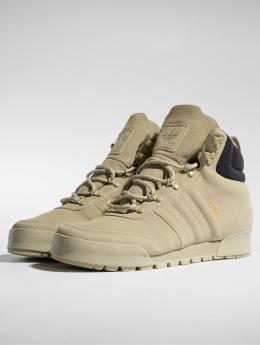 adidas Originals Kozaki Jake Boot 2.0 bezowy