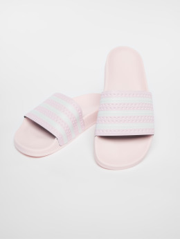 adidas originals Sandali Adilette rosa