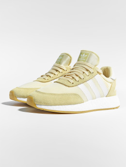 adidas originals sneaker I-5923 geel
