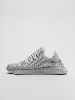 adidas originals sneaker Deerupt W grijs
