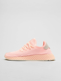 adidas originals Sneaker Deerupt W rosa