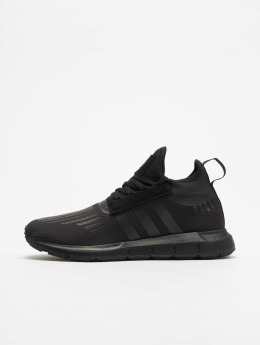 adidas originals Sneaker Swift Run Barrier schwarz
