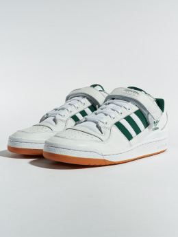 adidas originals sneaker Forum Lo wit