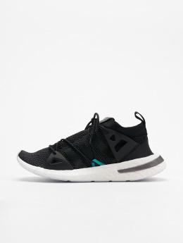 adidas originals sneaker Arkyn W zwart
